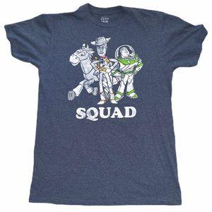 """BOGO - Toy Story """"Squad"""" tee"""